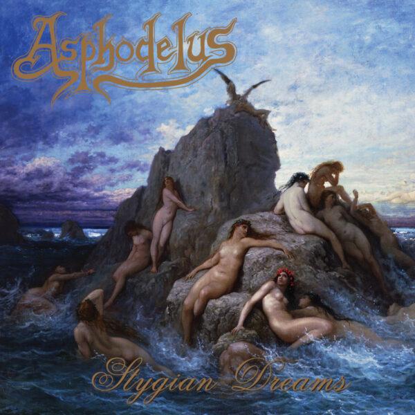 asphodelus – stygian dreams