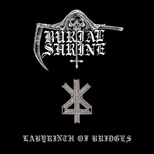 burial shrine – labyrinth of bridges