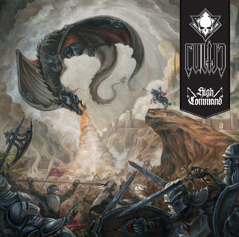 cultic – high command