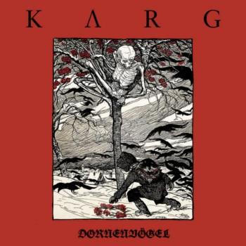 karg – dornenvögel