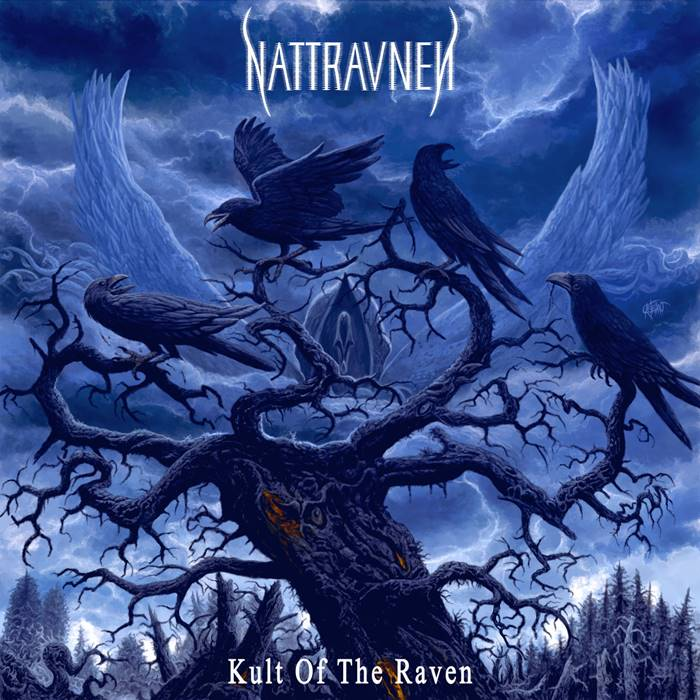 nattravnen – kult of the raven