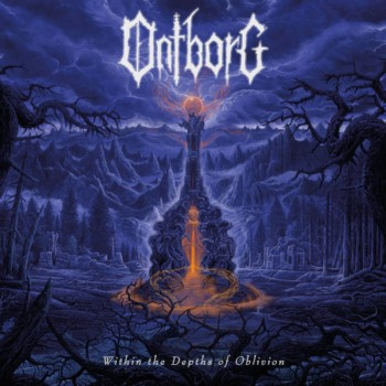 ontborg – within the depths of oblivion