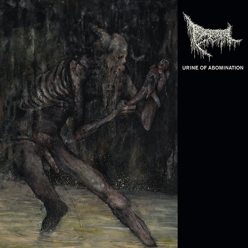 triumvir foul – urine of abomination [ep]