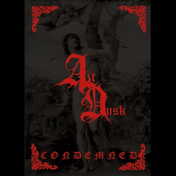at dusk – condemned