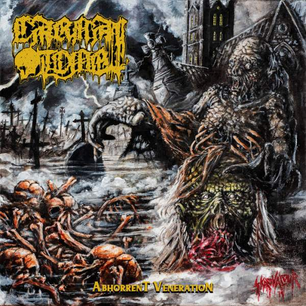 carnal tomb – abhorrent veneration