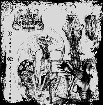 evil sorcery – death meditation [ep]