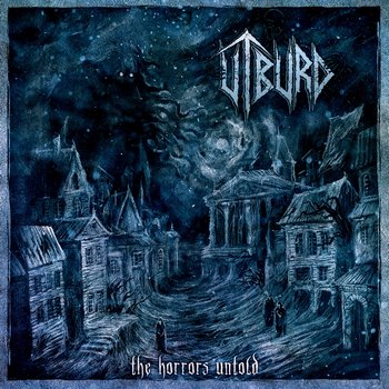 utburd – the horrors untold