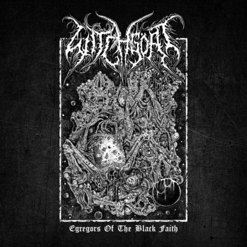 witchgöat – egregors of the black faith