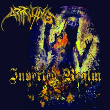 appalling – inverted realm