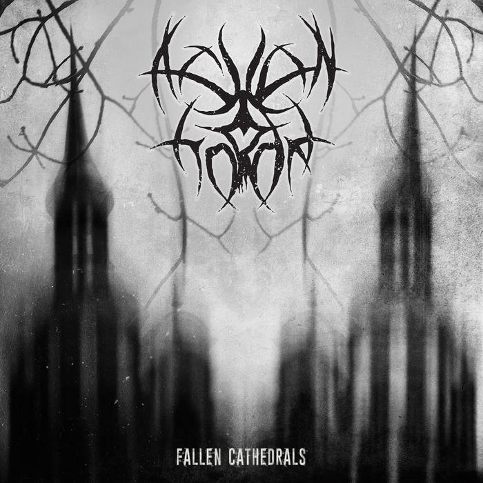 ashen horde – fallen cathedrals