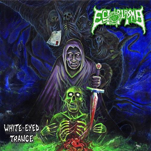 ectoplasma – white-eyed trance
