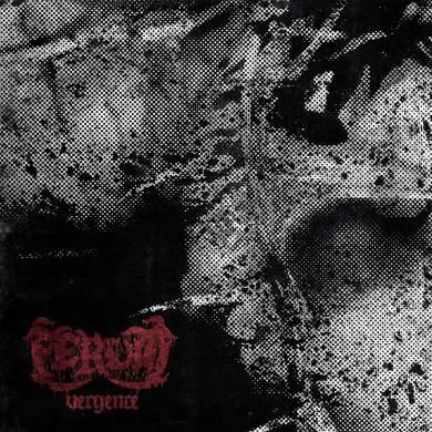 ferum – vergence [ep]