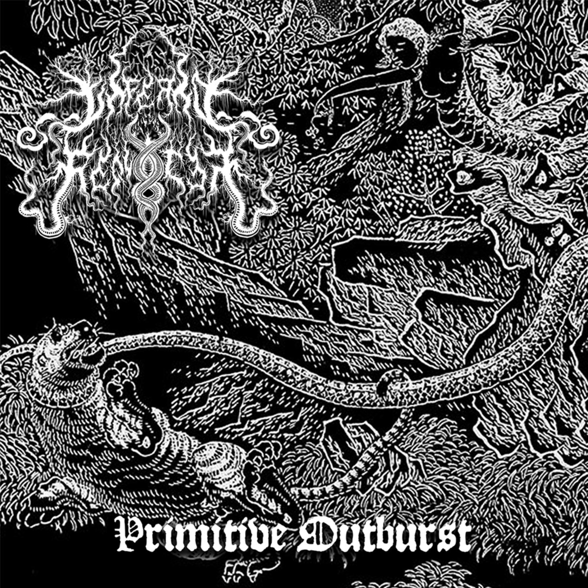 inferno requiem – primitive outburst
