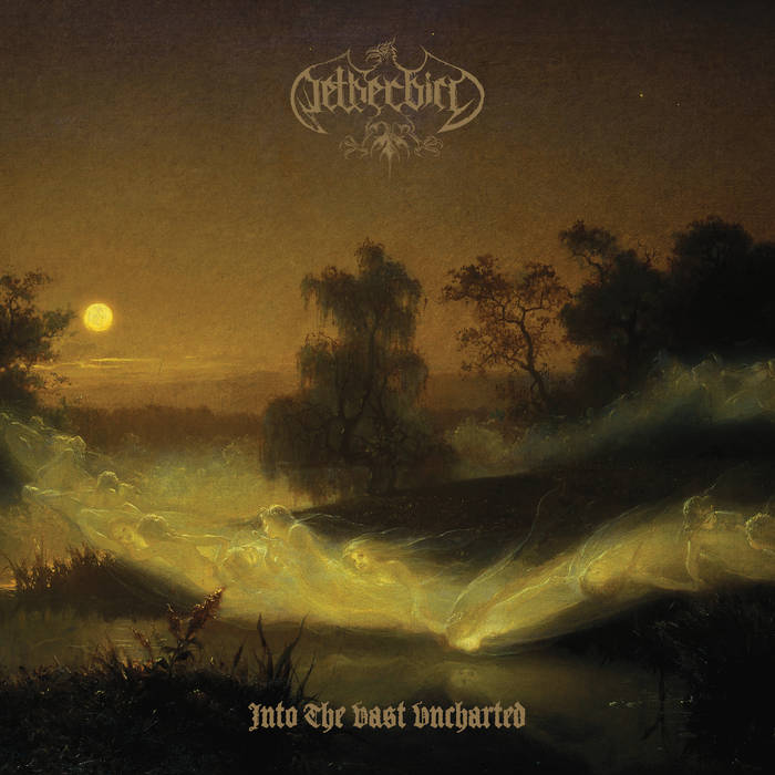netherbird – into the vast uncharted