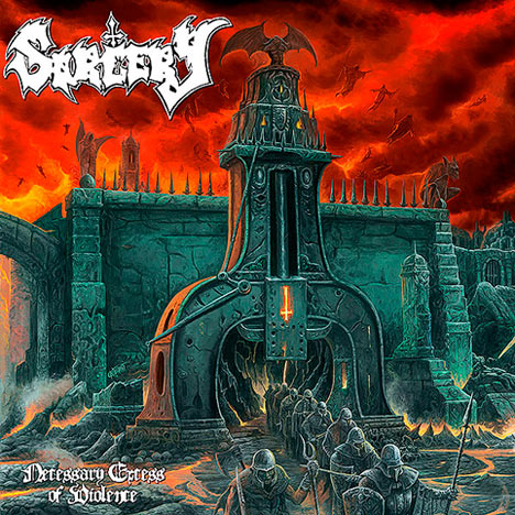 sorcery – necessary excess of violence