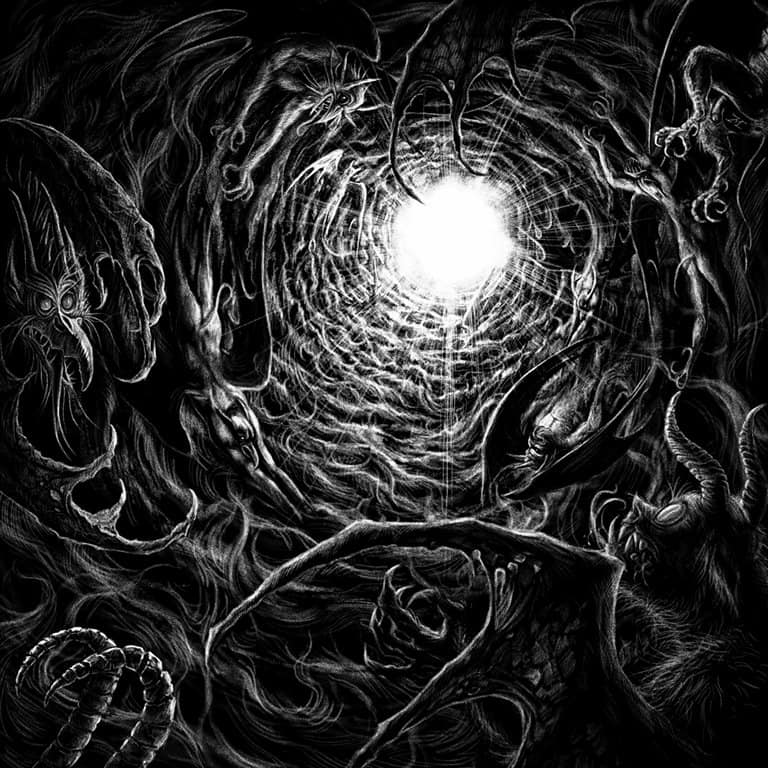 temple desecration – whirlwinds of fathomless chaos