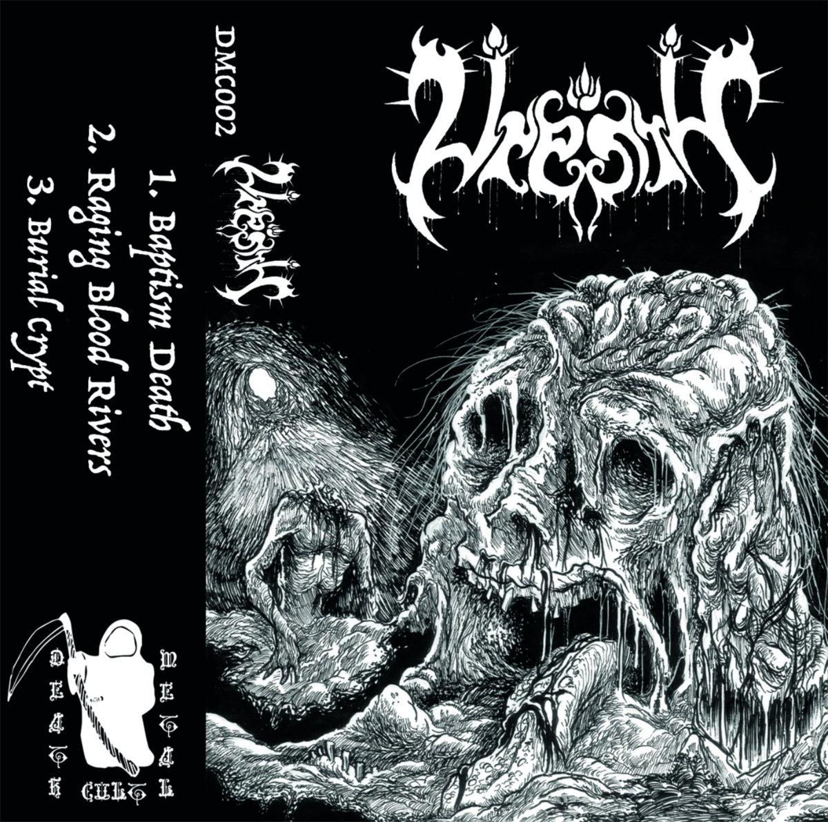 vrenth – demo #1 [demo]