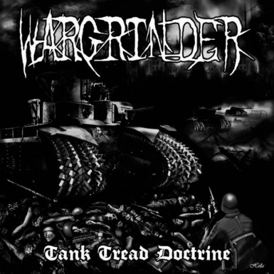 wargrinder – tank tread doctrine