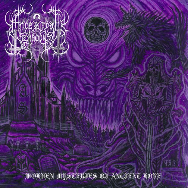 ancestral shadows – wolven mysteries of ancient lore