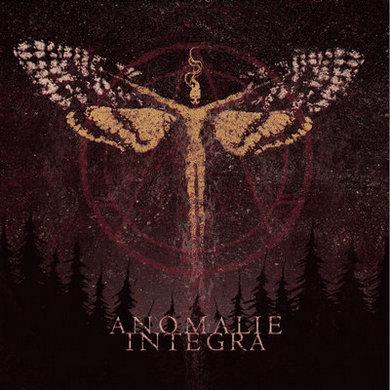 anomalie – integra [ep]