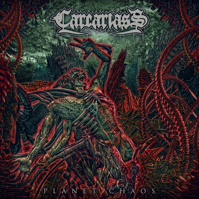 carcariass – ultimate escape [single]