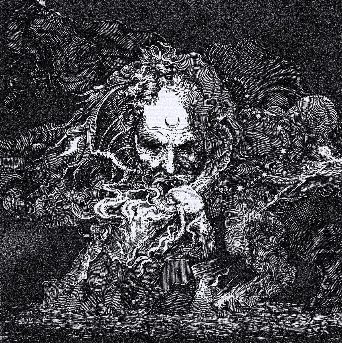 eggs of gomorrh / sarinvomit – encomium of depraved instincts [split]