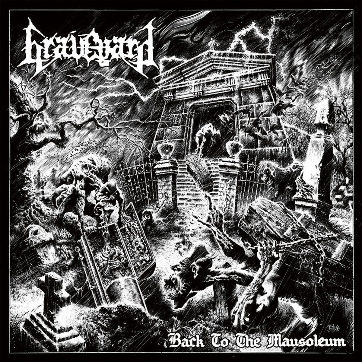 graveyard – hold back the dawn