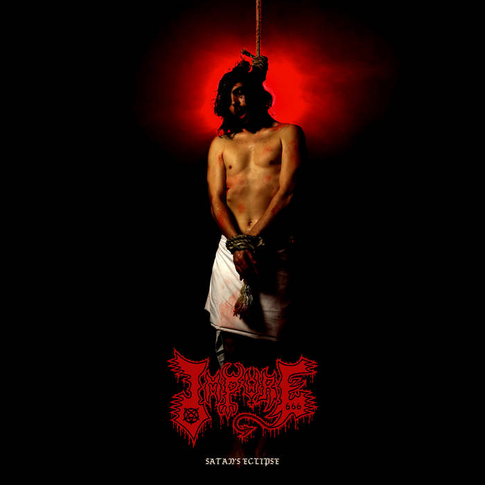 impure – satan's eclipse