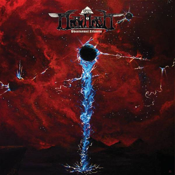 nachash – phantasmal triunity