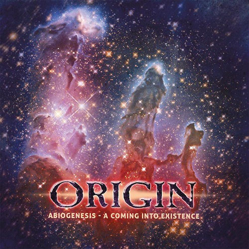 origin – abiogenesis – a coming into existence