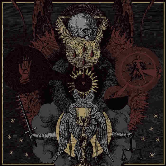 thronum vrondor – ichor (the rebellion)