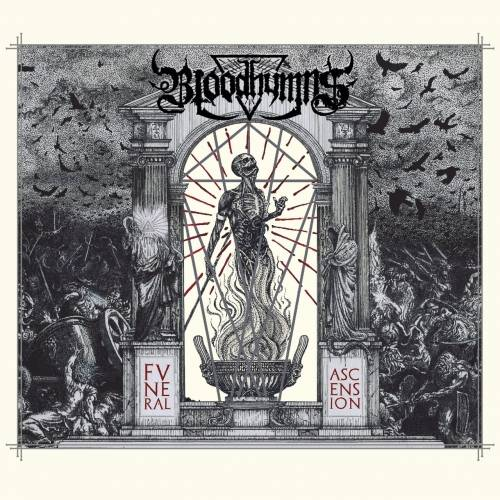 bloodhymns – funeral ascension