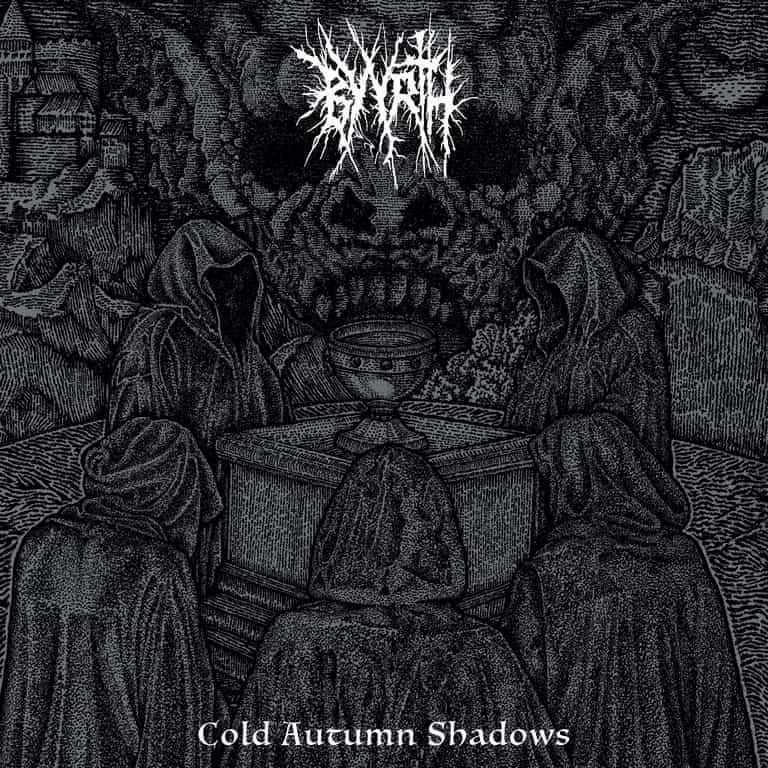 byyrth – cold autumn shadows [ep]