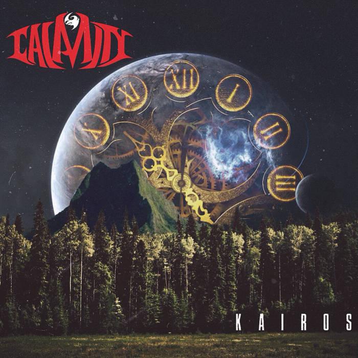 calamity – kairos