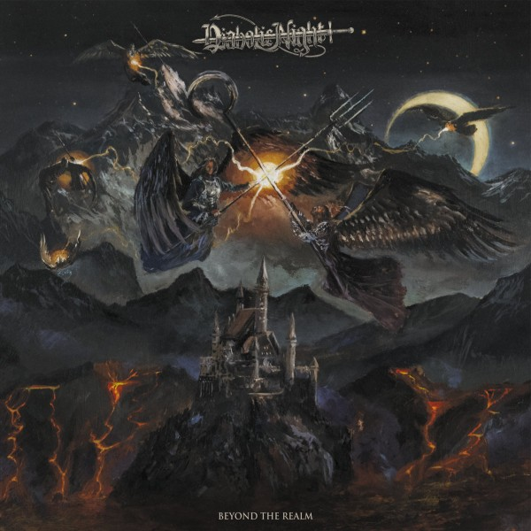 diabolic night – beyond the realm