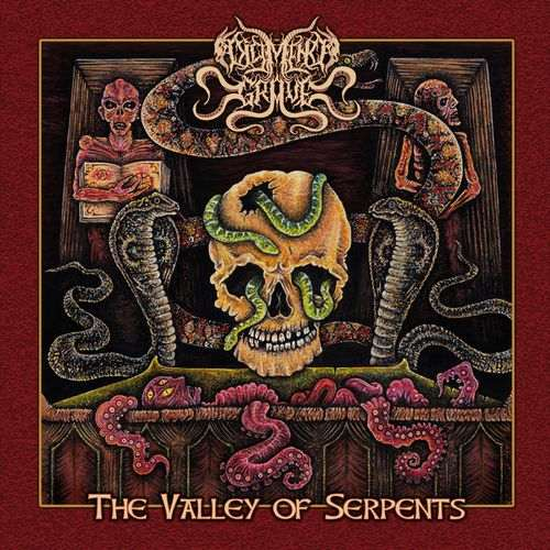 dig me no grave – the valley of serpents [ep]