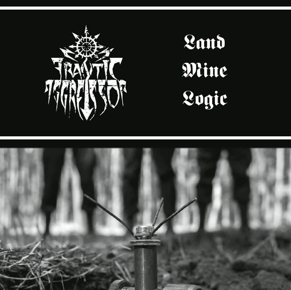 frantic aggressor – land mine logic