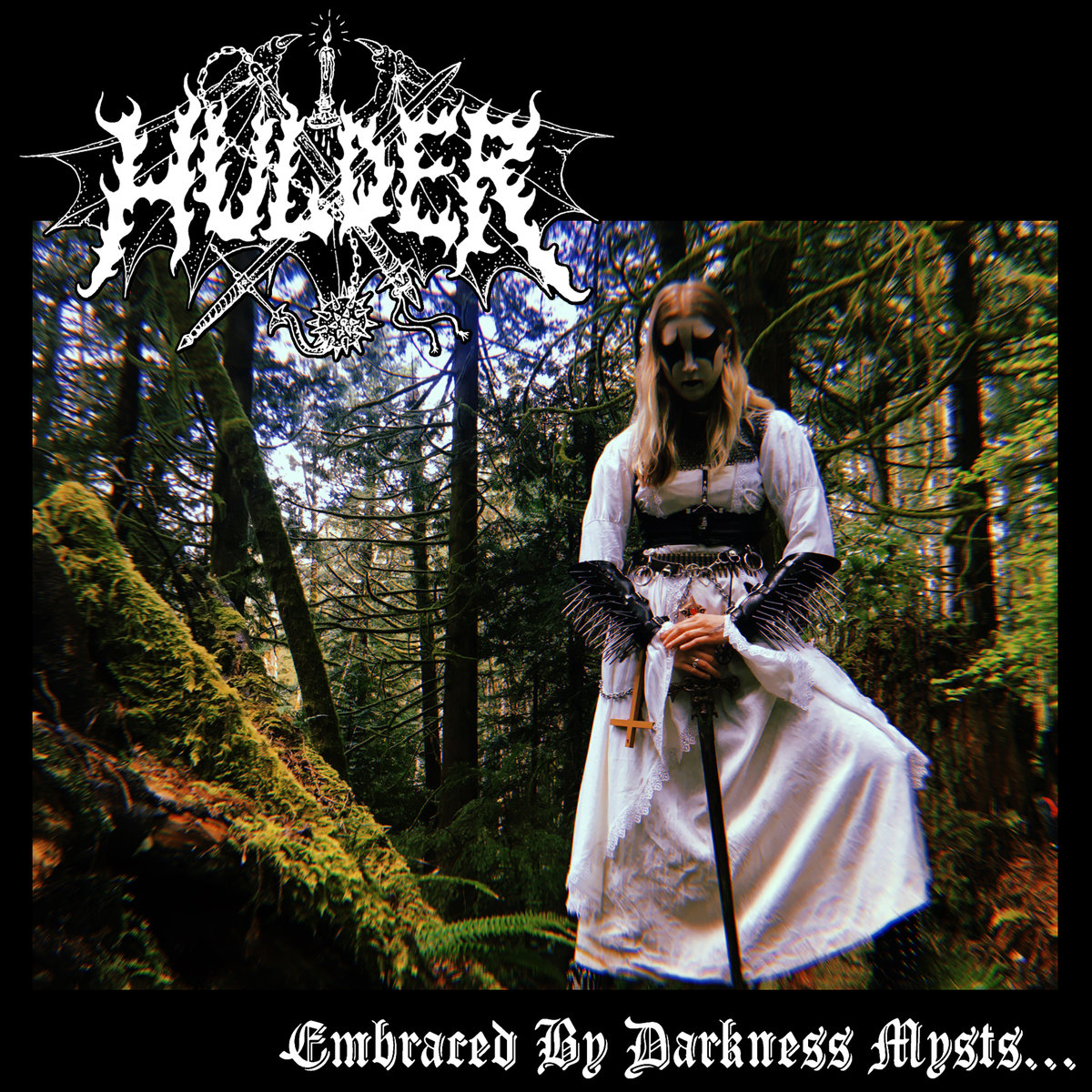 hulder – embraced by darkness mysts [ep]