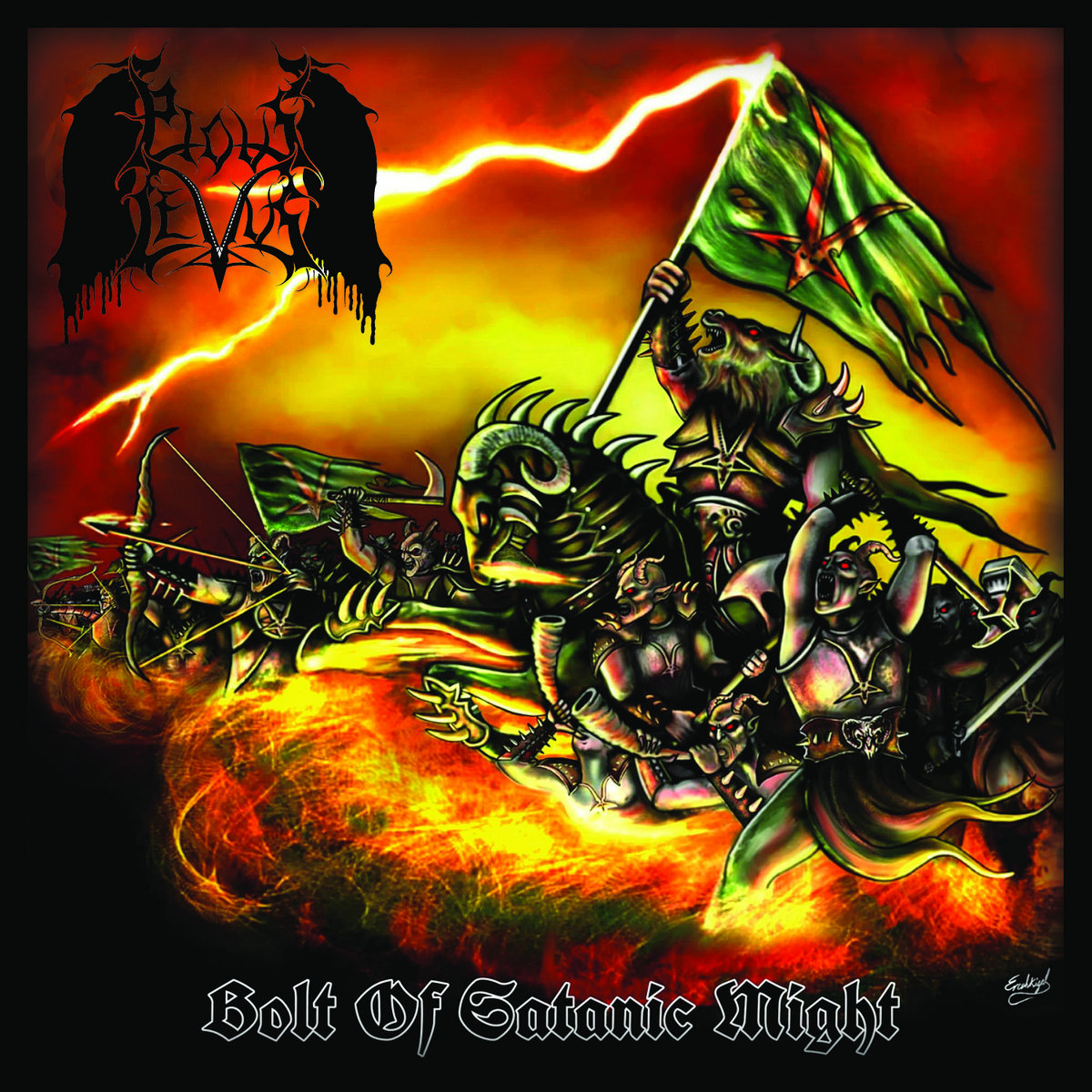 pious levus – bolt of satanic might [ep]
