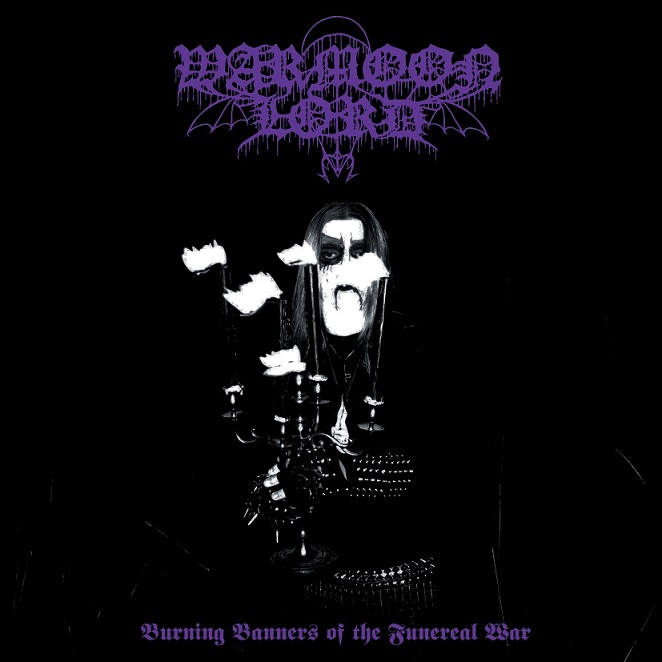 warmoon lord – burning banners of the funereal war