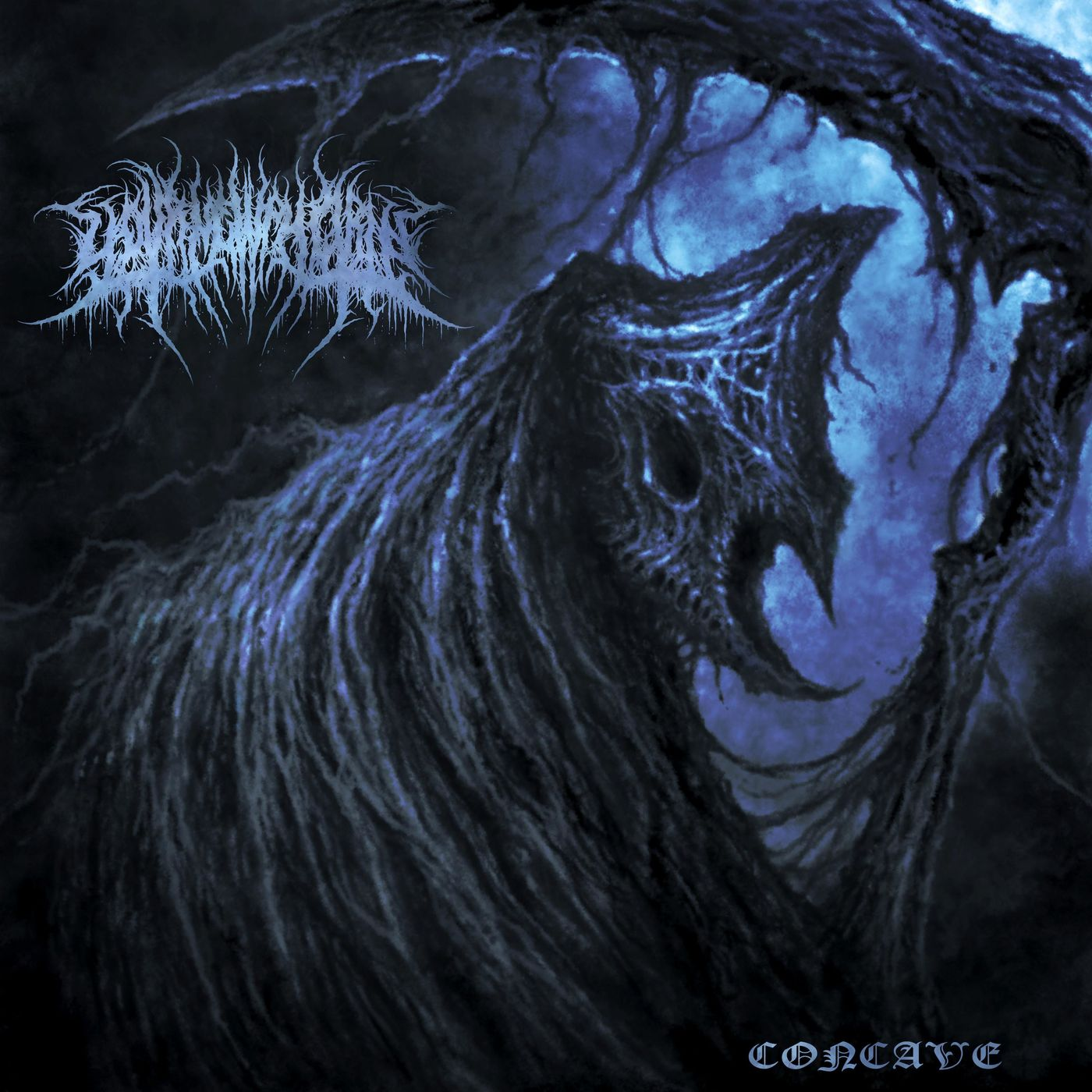 your new phobia – concave