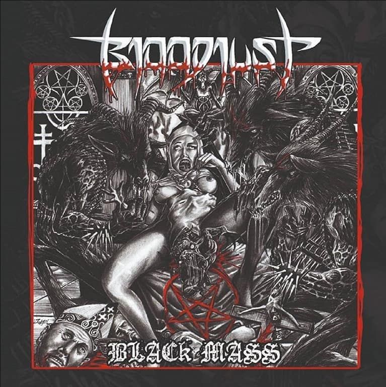 bloodlust [col] – blackmass
