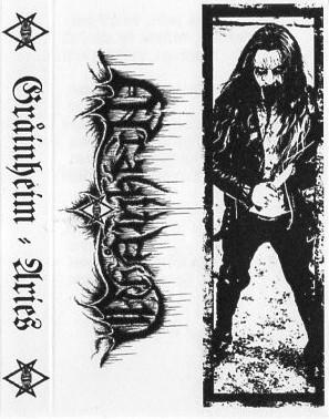 gråinheim – aries [demo]