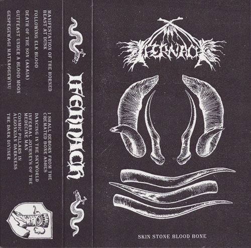 ifernach – skin stone blood bone