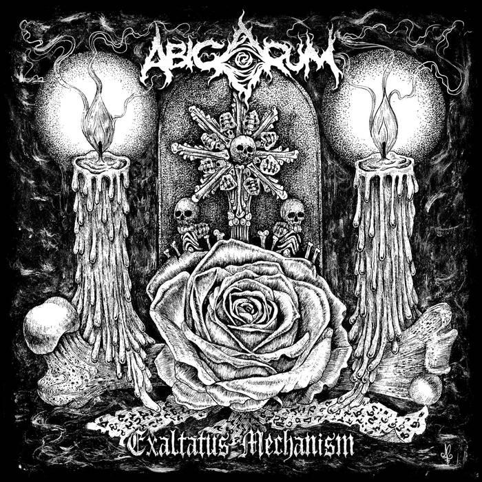 abigorum – exaltatus mechanism