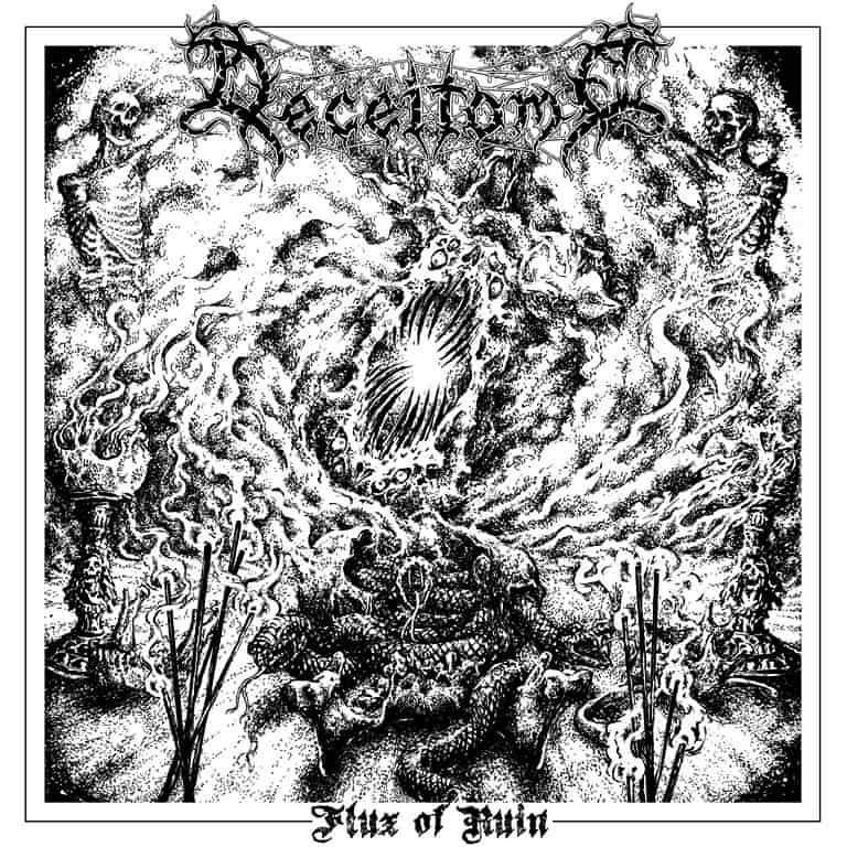 deceitome – flux of ruin [ep]