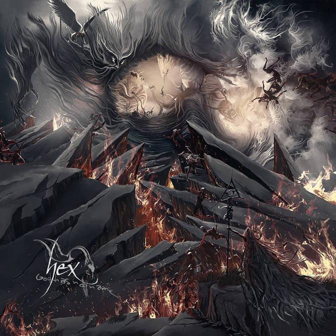 hex [esp] – god has no name