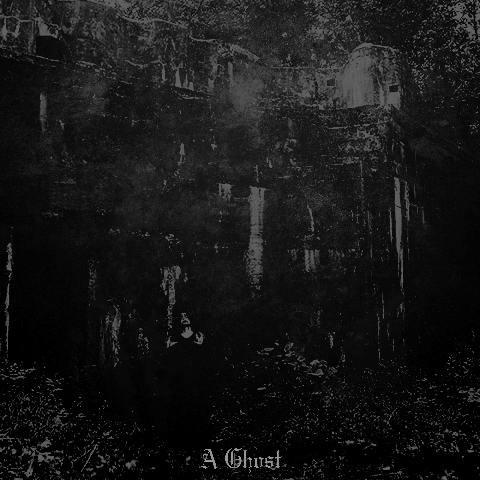 pa vesh en – a ghost [ep]