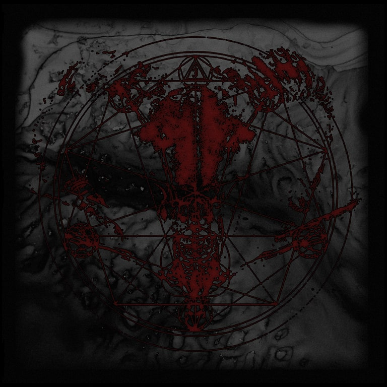 trajeto de cabra – supreme command of satanic will