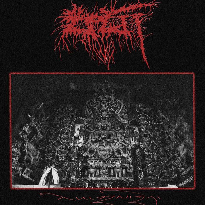 rbapho – astral death [demo]
